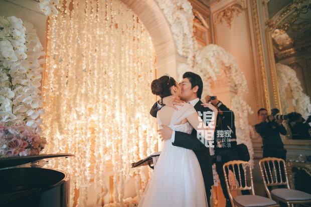 Đám cưới bất ngờ nhất Cbiz: Thần đồng piano Lang Lang kết hôn, Châu Kiệt Luân - John Legend tới tận Paris tham dự - Ảnh 1.