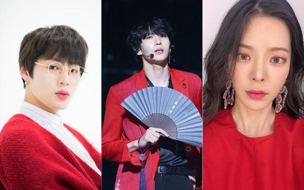 Kpop tháng 6: Thêm cặp đấu giữa YG – JYP sau TWICE và BLACKPINK nhưng huyền thoại SM mới là trùm cuối - Ảnh 4.