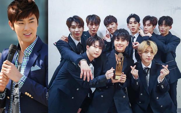 Kpop tháng 6: Thêm cặp đấu giữa YG – JYP sau TWICE và BLACKPINK nhưng huyền thoại SM mới là trùm cuối - Ảnh 9.