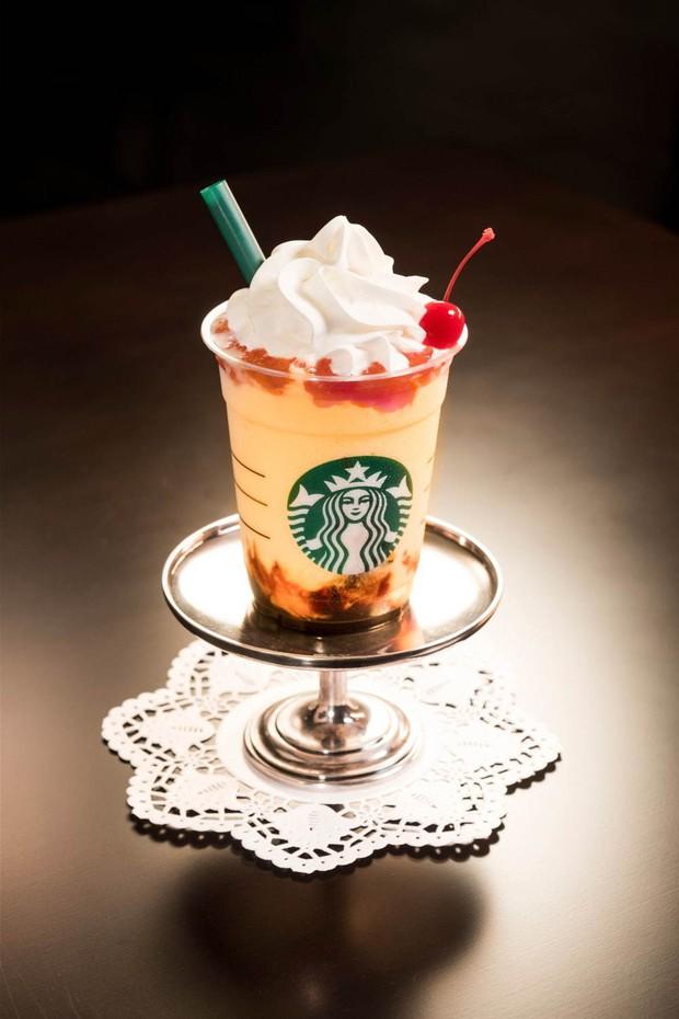 Nhật Bản chuyển từ thời Bình Thành sang Lệnh Hoà, Starbucks lột xác đến mức không ai nhận ra - Ảnh 4.