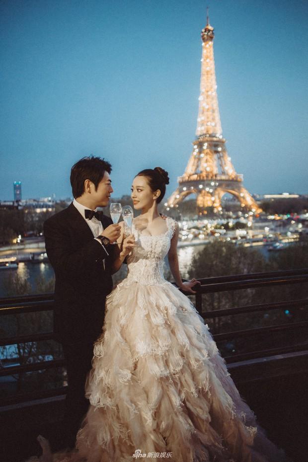 Đám cưới bất ngờ nhất Cbiz: Thần đồng piano Lang Lang kết hôn, Châu Kiệt Luân - John Legend tới tận Paris tham dự - Ảnh 17.