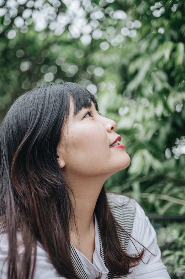 Biên kịch Về Nhà Đi Con Nguyễn Thu Thủy: Đây không phải là phim remake, đoạn kết sẽ khác hoàn toàn phim cũ - Ảnh 1.
