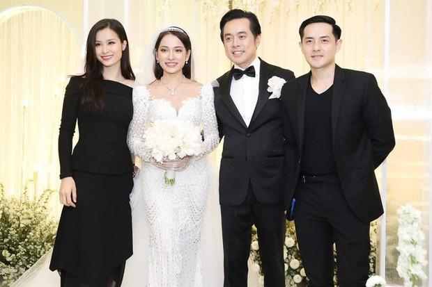 Khoe ảnh dành cả thanh xuân để đi ăn cưới, cặp đôi Đông Nhi - Ông Cao Thắng khiến fan rần rần chờ ngày báo hỷ - Ảnh 1.