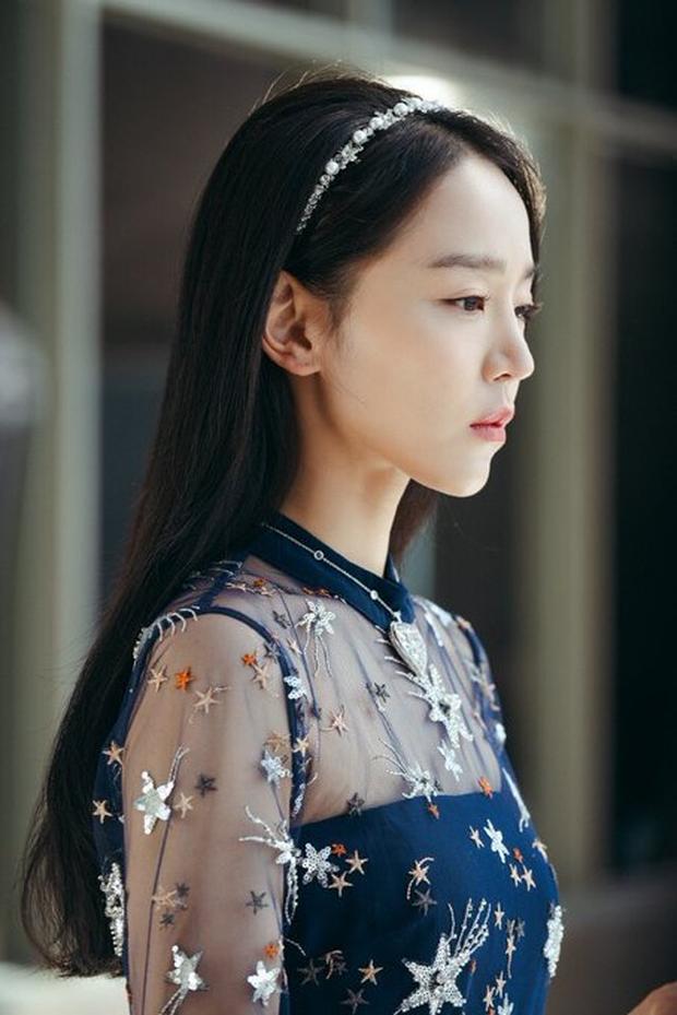 Angel's Last Mission: Love: Át chủ bài rating mới của KBS, Shin Hye Sun diễn xuất bùng nổ cân cả dàn diễn viên - Ảnh 2.