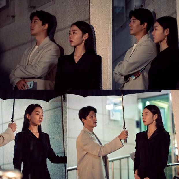 Angel's Last Mission: Love: Át chủ bài rating mới của KBS, Shin Hye Sun diễn xuất bùng nổ cân cả dàn diễn viên - Ảnh 16.