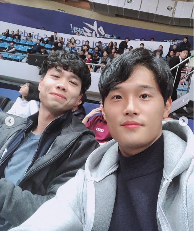Hội bạn thân Incheon đăng ảnh chia tay Công Phượng cực tình cảm, anh chàng xúc động chỉ biết nói: Love you - Ảnh 13.