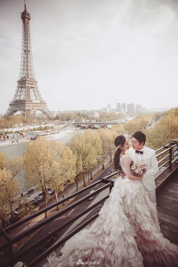 Đám cưới bất ngờ nhất Cbiz: Thần đồng piano Lang Lang kết hôn, Châu Kiệt Luân - John Legend tới tận Paris tham dự - Ảnh 19.