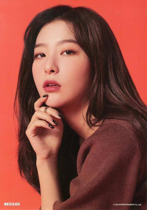 LGBT nữ xứ Hàn chọn ra BXH idol nữ hot nhất 2019: Có 2 nhóm chiếm trọn Top 10 nhưng không phải girlcrush BLACKPINK - Ảnh 1.