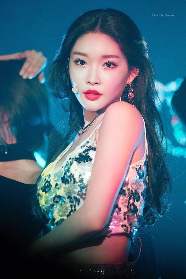 LGBT nữ xứ Hàn chọn ra BXH idol nữ hot nhất 2019: Có 2 nhóm chiếm trọn Top 10 nhưng không phải girlcrush BLACKPINK - Ảnh 14.