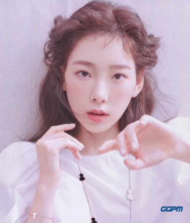 LGBT nữ xứ Hàn chọn ra BXH idol nữ hot nhất 2019: Có 2 nhóm chiếm trọn Top 10 nhưng không phải girlcrush BLACKPINK - Ảnh 15.