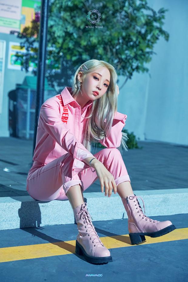 LGBT nữ xứ Hàn chọn ra BXH idol nữ hot nhất 2019: Có 2 nhóm chiếm trọn Top 10 nhưng không phải girlcrush BLACKPINK - Ảnh 3.