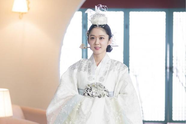 """Bao nhiêu thế hệ mỹ nữ, chỉ 12 nữ diễn viên sau là """"em gái quốc dân"""" được cả Hàn Quốc yêu mến - Ảnh 7."""