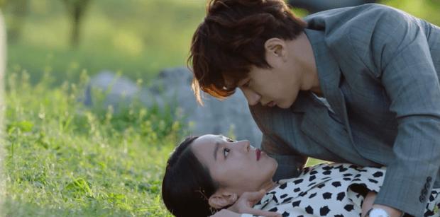 Angel's Last Mission: Love: Át chủ bài rating mới của KBS, Shin Hye Sun diễn xuất bùng nổ cân cả dàn diễn viên - Ảnh 14.
