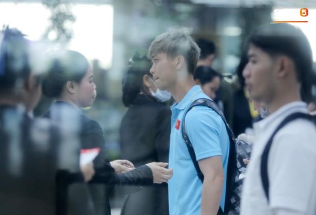 Chia tay Hàn Quốc, Công Phượng để lại những lời chúc tốt đẹp nhất cho đội bóng Incheon United  - Ảnh 2.