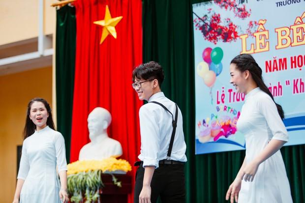 BLACKPINK chắc sẽ thích thú lắm khi nhìn trai xinh gái đẹp Việt dance cover Ddu-ddu ddu-ddu và Kill this love nuột đến thế này - Ảnh 3.