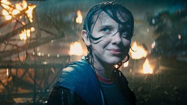 Sao nhí đang gây sốt của bom tấn Godzilla: Nhan sắc và tài năng xuất chúng, bạn gái tin đồn của quý tử nhà Beckham - Ảnh 10.
