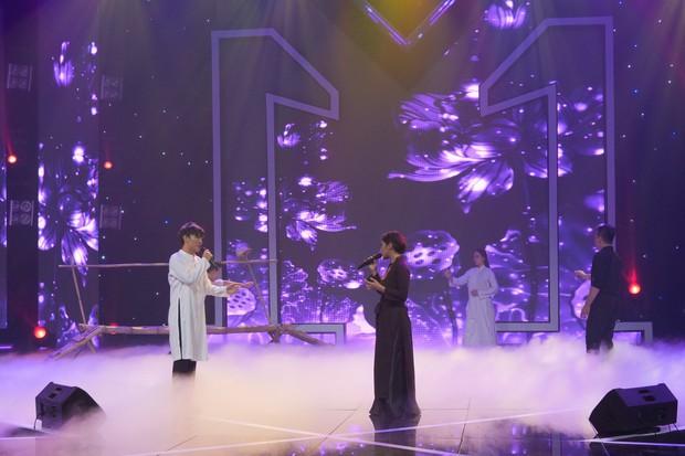 Trời sinh một cặp: Quản lý Hòa Minzy tiếp tục dẫn đầu, HLV Thiên Vương mất một lúc 2 học trò - Ảnh 6.