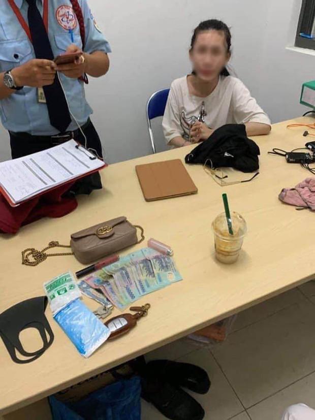 Trước khi bị công an triệu tập, cô gái nhặt giúp ví Gucci ở Sài Gòn từng cầm nhầm trót lọt đồ đạc của nhiều vị khách khác? - Ảnh 2.