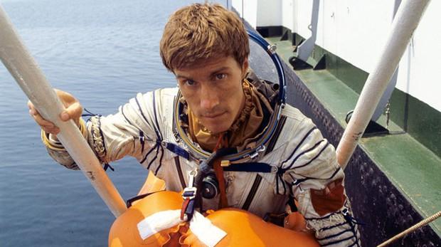 Chuyện về phi hành gia Sergei Krikale - Công dân Liên Xô cuối cùng - Ảnh 1.