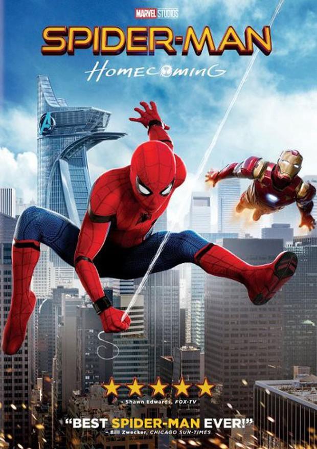 Hóa ra Marvel ưu ái chiếu sớm Spider-Man: Far From Home ở Trung Quốc là vì những lí do không hề tế nhị này! - Ảnh 1.