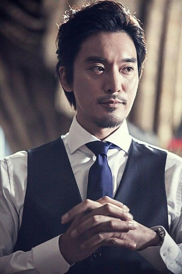 Anh rể của G-Dragon: Người đàn ông vàng trong làng chọn em rể, sự nghiệp không mấy tiếng tăm dù vô cùng tài năng! - Ảnh 1.