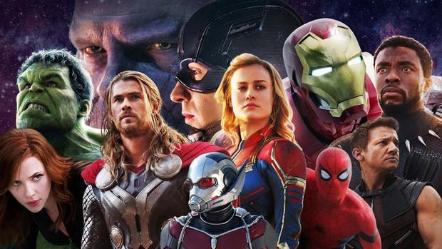 Đại hội siêu anh hùng lớn nhất lịch sử: X-men và Fantastic Four sẽ hợp tác trong một bộ phim Marvel? - Ảnh 2.