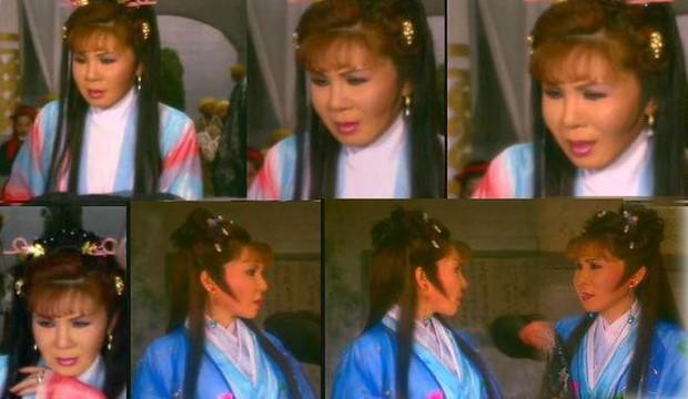 3 nữ chính có nhan sắc chấn động thiên hạ trong phim Hoa Ngữ, người số 2 vừa nhìn đã giật thót! - Ảnh 14.