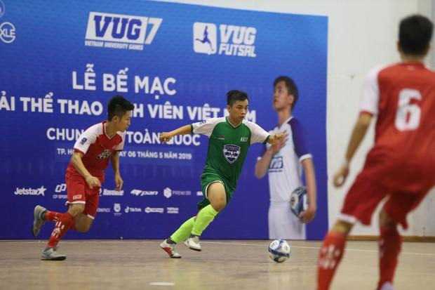 Hành trình đến ngôi vô địch kép VUG 2019 của ĐH Tôn Đức Thắng - Ảnh 4.
