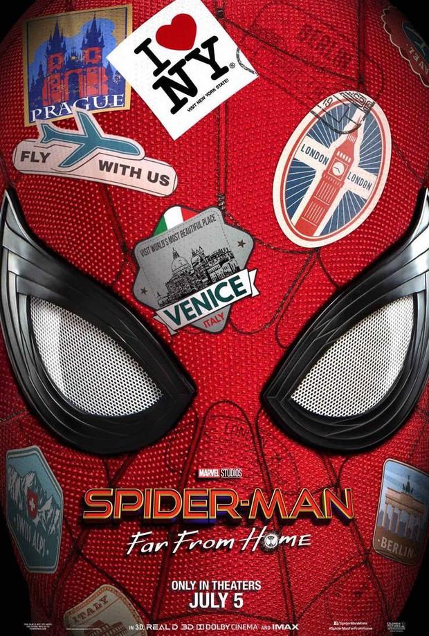 Hóa ra Marvel ưu ái chiếu sớm Spider-Man: Far From Home ở Trung Quốc là vì những lí do không hề tế nhị này! - Ảnh 5.