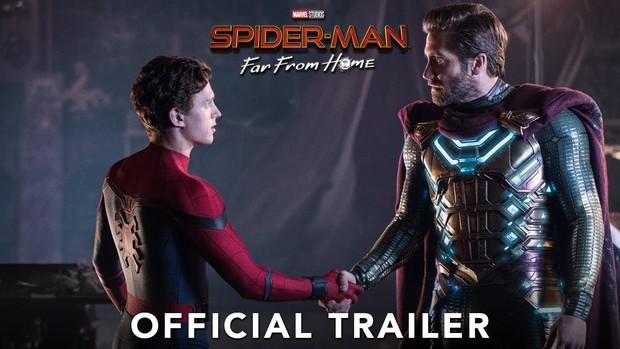 Hóa ra Marvel ưu ái chiếu sớm Spider-Man: Far From Home ở Trung Quốc là vì những lí do không hề tế nhị này! - Ảnh 6.