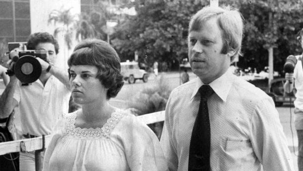 Vụ án ly kỳ nhất nước Úc: Bé gái 9 tuần tuổi mất tích khi đi cắm trại cùng bố mẹ và sự thật khủng khiếp gây tranh cãi suốt nhiều thập kỷ - Ảnh 7.