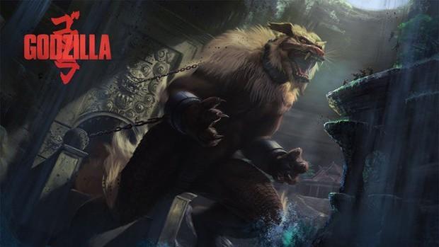 13 quả trứng easter eggs được giấu kĩ trong Chúa Tể Godzilla đố bạn soi đủ! - Ảnh 10.