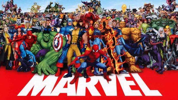 Đại hội siêu anh hùng lớn nhất lịch sử: X-men và Fantastic Four sẽ hợp tác trong một bộ phim Marvel? - Ảnh 8.