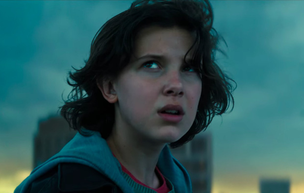 Sao nhí đang gây sốt của bom tấn Godzilla: Nhan sắc và tài năng xuất chúng, bạn gái tin đồn của quý tử nhà Beckham - Ảnh 11.