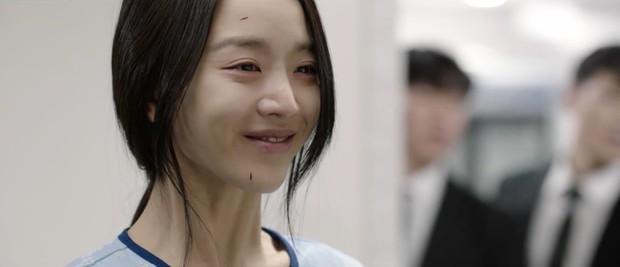 Angel's Last Mission: Love: Át chủ bài rating mới của KBS, Shin Hye Sun diễn xuất bùng nổ cân cả dàn diễn viên - Ảnh 10.