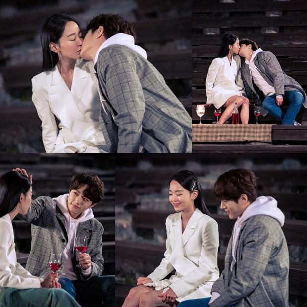 Angel's Last Mission: Love: Át chủ bài rating mới của KBS, Shin Hye Sun diễn xuất bùng nổ cân cả dàn diễn viên - Ảnh 15.