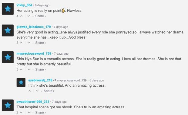 Angel's Last Mission: Love: Át chủ bài rating mới của KBS, Shin Hye Sun diễn xuất bùng nổ cân cả dàn diễn viên - Ảnh 11.