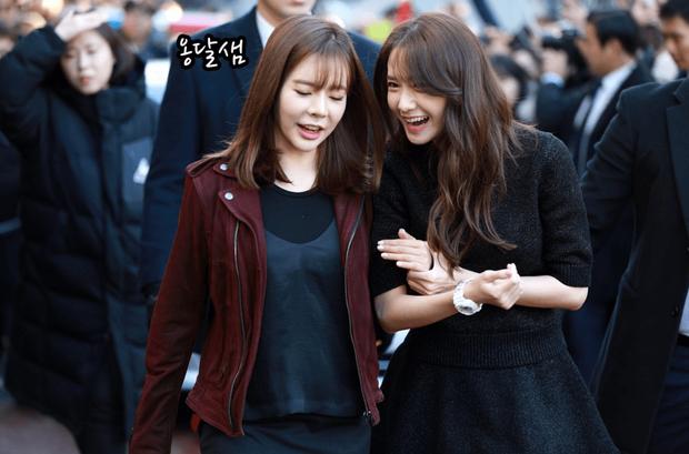 Sunny bình luận về vẻ đẹp của Yoona dẻo như kẹo làm fan phải gật gù: Quả nhiên SNSD giỏi nhất khoản khen nhau! - Ảnh 4.
