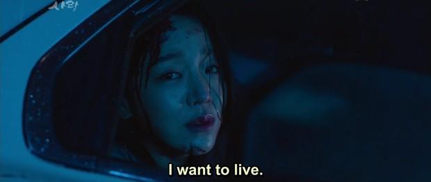 Angel's Last Mission: Love: Át chủ bài rating mới của KBS, Shin Hye Sun diễn xuất bùng nổ cân cả dàn diễn viên - Ảnh 8.