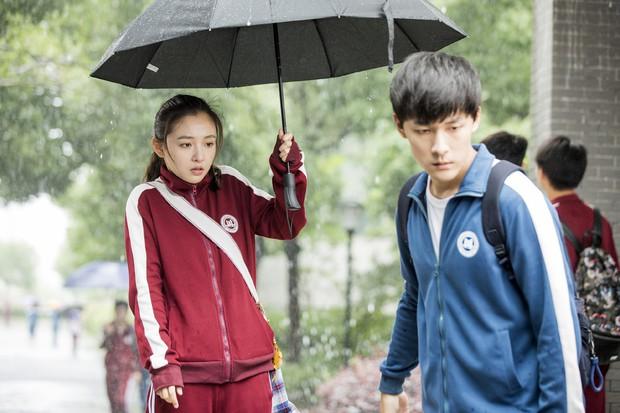 """4 phim Hoa Ngữ đề tài ngọt sủng làm hội độc thân """"u mê"""": Số 2 nam chính đẹp trai điên đảo - Ảnh 23."""