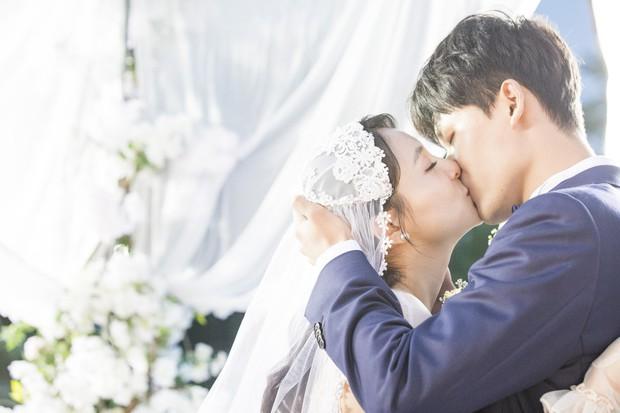 """4 phim Hoa Ngữ đề tài ngọt sủng làm hội độc thân """"u mê"""": Số 2 nam chính đẹp trai điên đảo - Ảnh 27."""