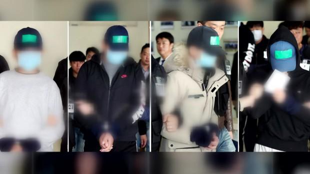 4 thiếu niên đánh đập bạn cùng phòng đến chết và lời thú nhận khiến 30.000 người Hàn kí tên yêu cầu phải trừng trị nghiêm khắc - Ảnh 4.
