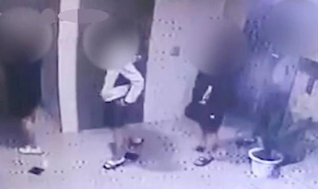 4 thiếu niên đánh đập bạn cùng phòng đến chết và lời thú nhận khiến 30.000 người Hàn kí tên yêu cầu phải trừng trị nghiêm khắc - Ảnh 2.