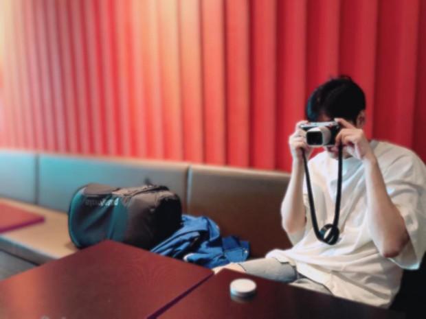Nhìn hình du lịch của Lee Min Ho mới thấy anh có tất cả trừ một đứa bạn chụp ảnh có tâm - Ảnh 4.