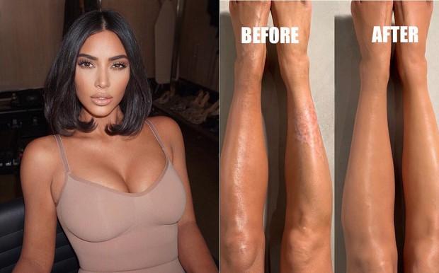 Siêu mẫu đăng ảnh hài hước hé lộ bí mật chăm sóc tận chân của các sao nữ: họa mặt đã là gì, còn phải makeup cả chân nữa mới hoàn hảo - Ảnh 3.