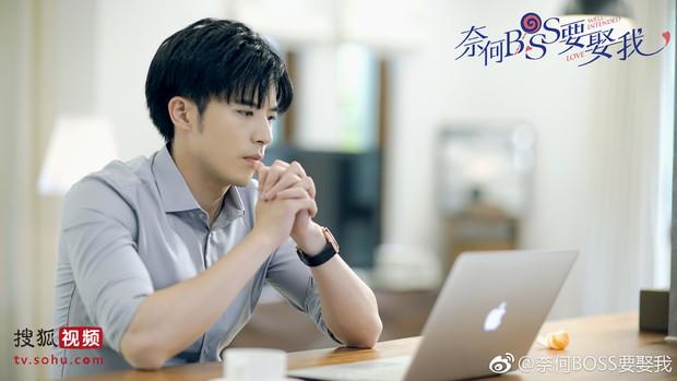 """4 phim Hoa Ngữ đề tài ngọt sủng làm hội độc thân """"u mê"""": Số 2 nam chính đẹp trai điên đảo - Ảnh 10."""
