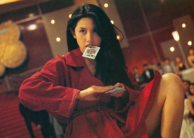 Lộ diện Tứ đại nữ thần 2019: Lưu Diệc Phi giữ chắc ngôi vị, duy nhất Yoona đến từ xứ Hàn lọt top - Ảnh 6.