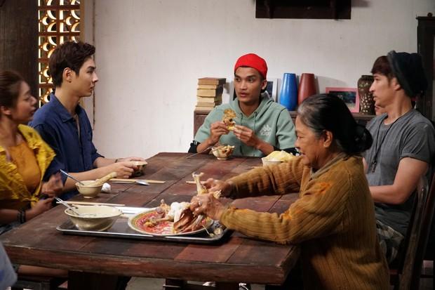 Lật Mặt 4 của Lý Hải công bố doanh thu 117.5 tỉ, bắn thẳng lên top 4 phim Việt bội thu phòng vé - Ảnh 6.
