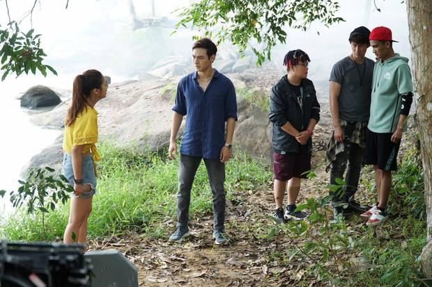 Lật Mặt 4 của Lý Hải công bố doanh thu 117.5 tỉ, bắn thẳng lên top 4 phim Việt bội thu phòng vé - Ảnh 1.