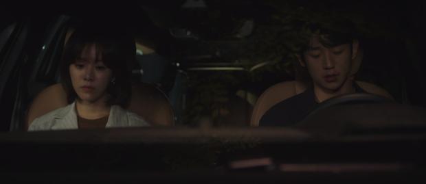 Đêm Xuân tập 10: Han Ji Min ngăn crush tung cước với người yêu cũ, tâm sự đến khuya với tình mới - Ảnh 5.